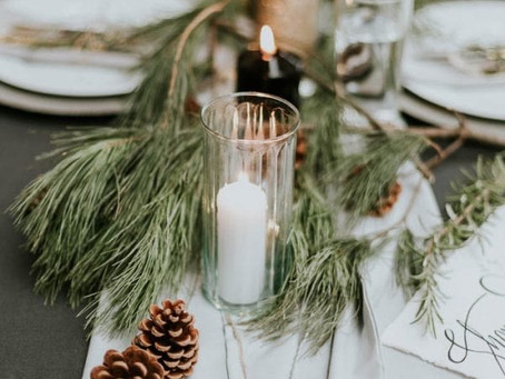 Planning a Winter Wedding?