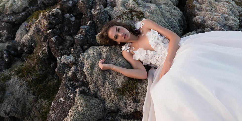 Daalarna Couture Exclusive Designer Visit