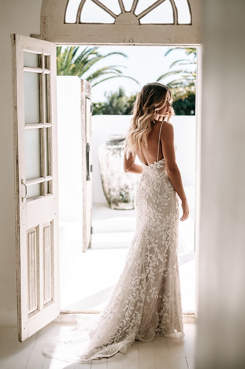 Jane Hill Bridal 'Hart' Gown