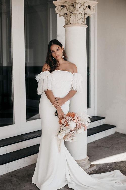 Emmy Mae 'Hazel' Bridal Gown