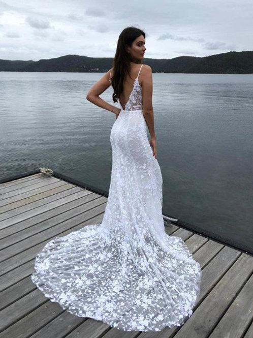 Emmy Mae Bridal BEC gown