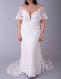 Studio Levana 'Sean' Curve Bridal Gown at Halo & Wren Bridal