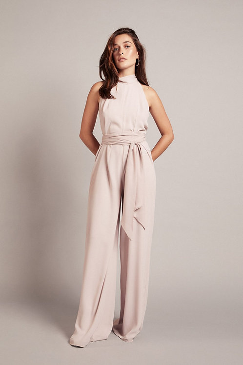 Rewritten Soho Jumpsuit in Heather Size M size 12
