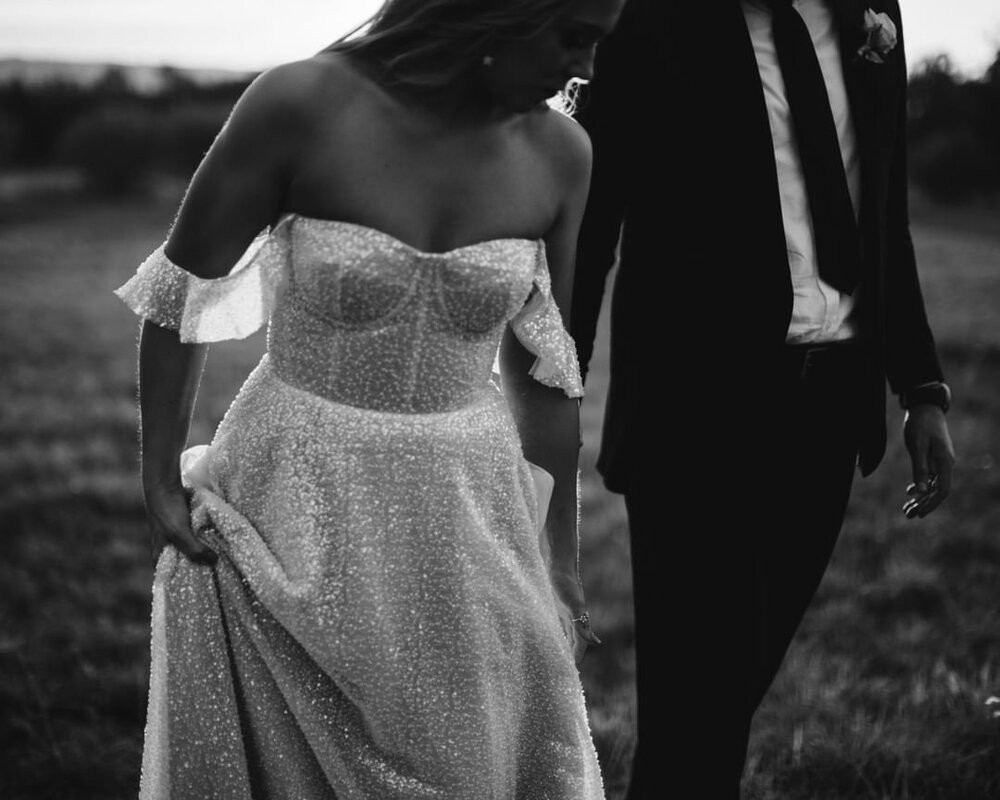 Alene Leena Bridal Myrtus Gown