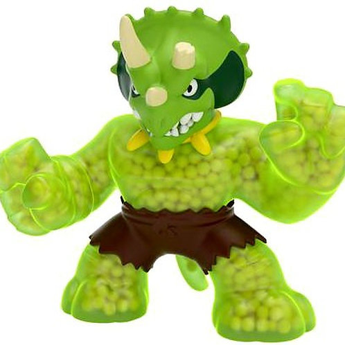 Heroes of Goo Jit Zu Dino Power Tritops