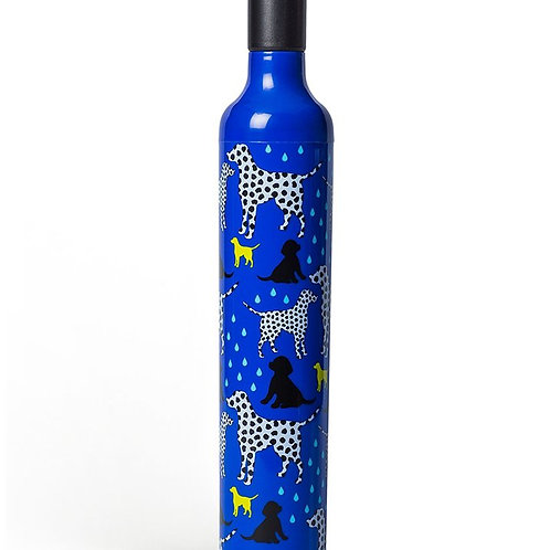 Vinrella Spot On Wine Bottle Umbrella