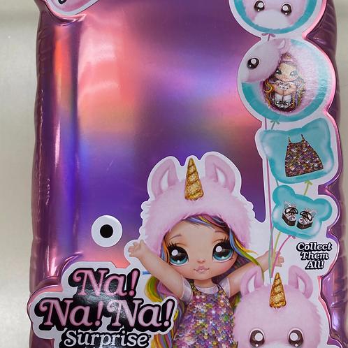 Na Na Na Surprise Doll