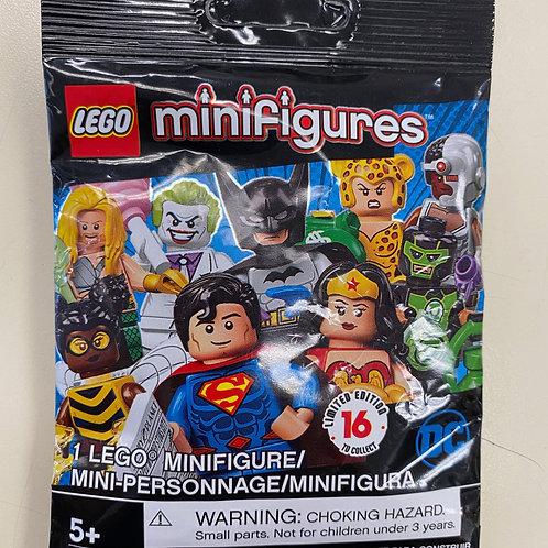 Lego MiniFigures Super Heroes