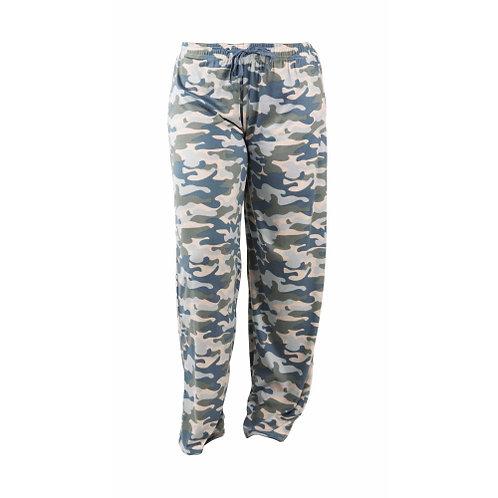 Hello Mello Pillow Fight Camo Lounge Pants