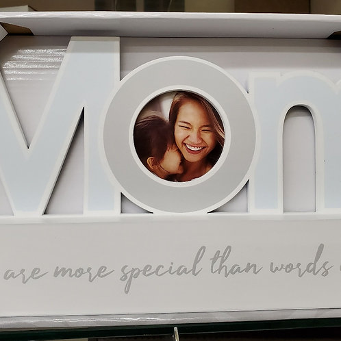 MALDEN Mom Picture Frame