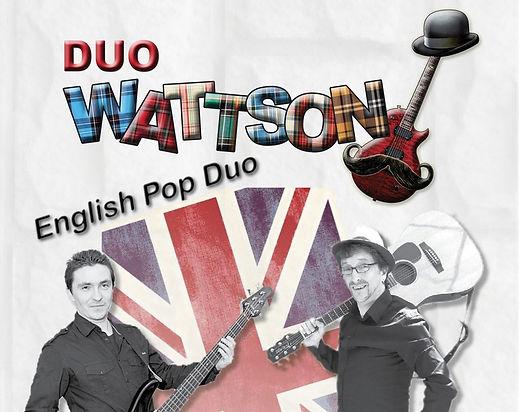 Duo Wattson