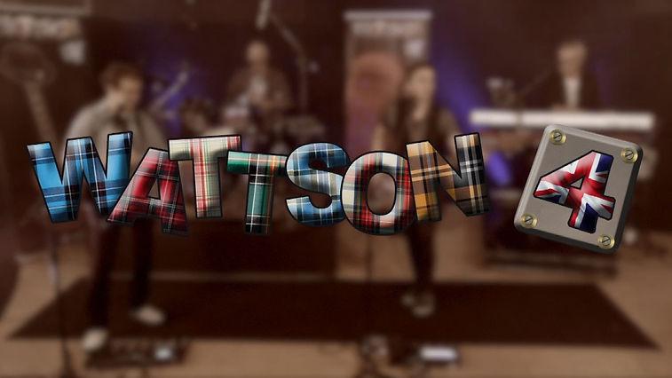 Wattson 4