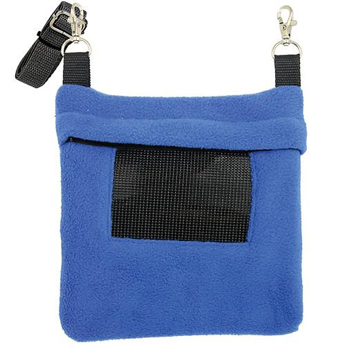 Economy Carry Pouch - Blue
