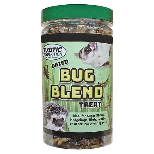 Bug Blend Treat