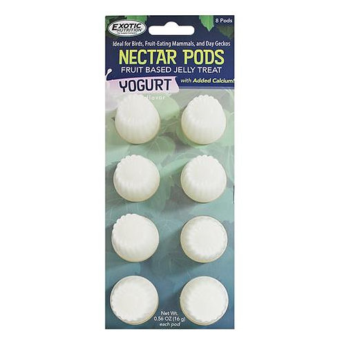Nectar Pods/Yogurt