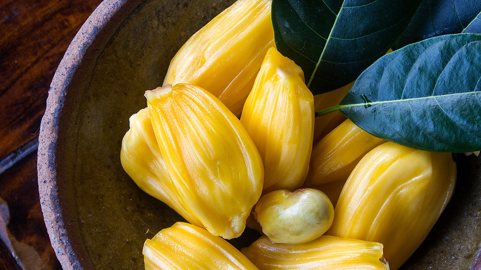 Jackfruit (Sweet Yellow) in Syrup x 565g