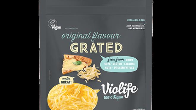Vegan Grated Cheese (Violife) x 200g