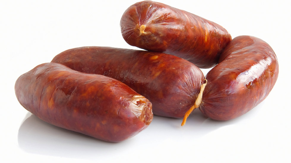 Chorizo for Cooking (Raw Product) x 1.2kg