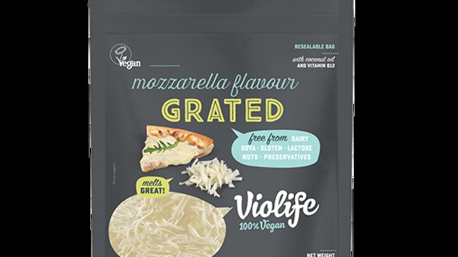 Vegan Grated Mozzarella Cheese (Violife) x 1kg