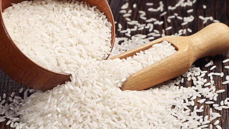 Rice Long Grain Easy Cook x 20kg