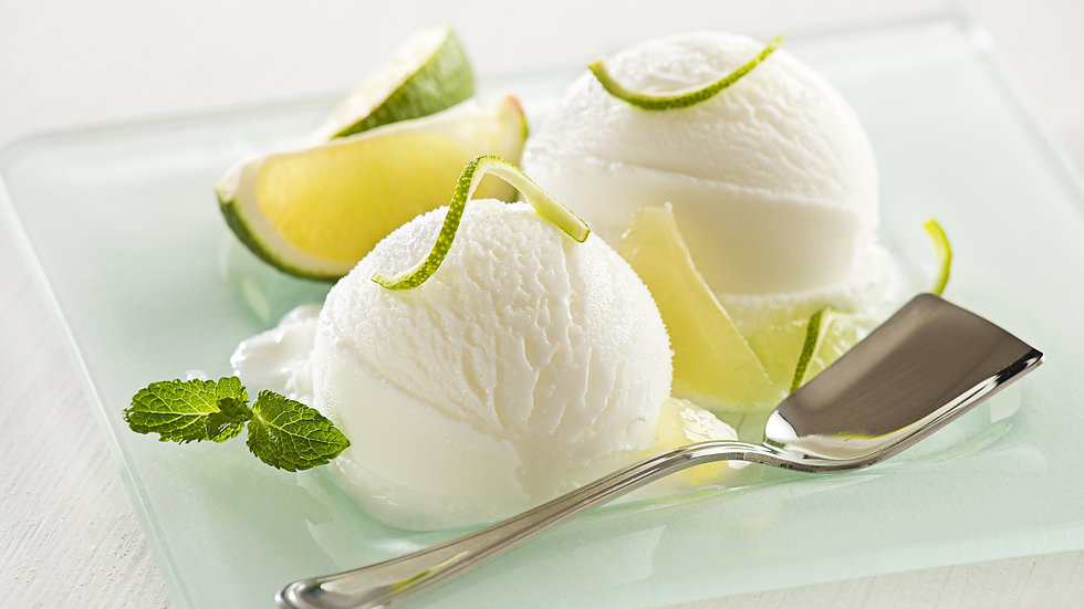 Sorbet - Tequila and Lime 4% ABV - 2lt