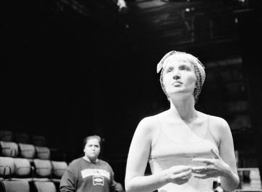 Lady Macbeth & Hecate