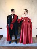 Macbeth & Lady Macbeth