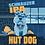 Thumbnail: Hut Dog - Schnauzer IPA (3x 750ml)