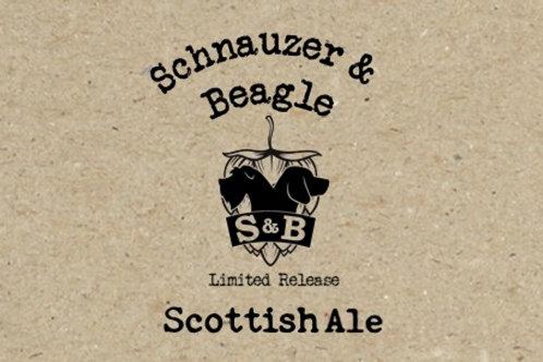 Scottie Scotch Ale (1 x 330ml)