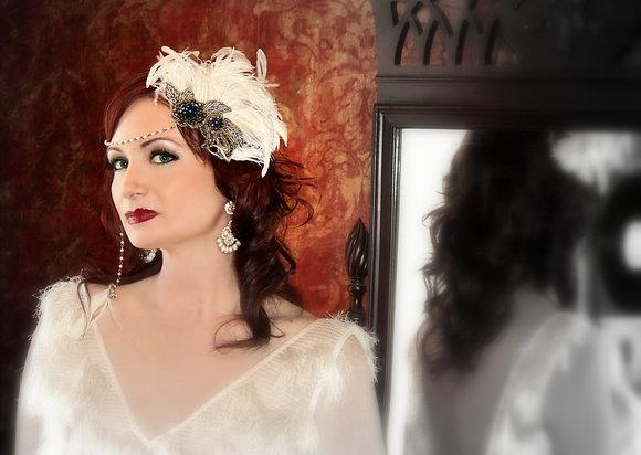 Flapper Bride