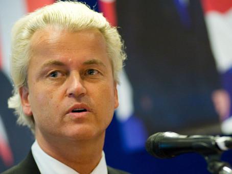 """Geert Wilders: """"Et monster, der hedder Islam, er blevet importeret til vores land"""""""
