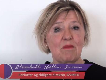 Tidligere Kvinfo-direktør løj om Dansk Folkeparti