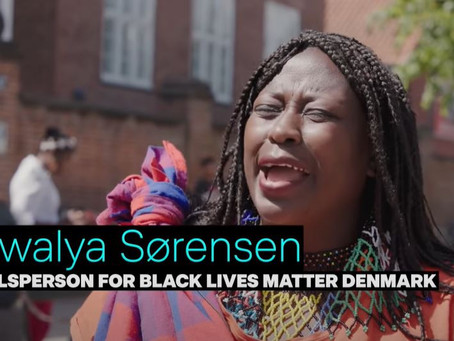 Drabssagen på Bornholm: Venstrefløjens kritik af Black Lives Matter er ikkeeksisterende
