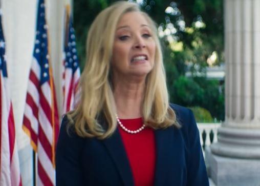Lisa Kudrow som stokkonservativ i ny Netflix-mockumentar