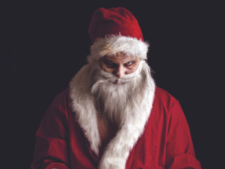 Woke-julemand ødelægger lille drengs jul