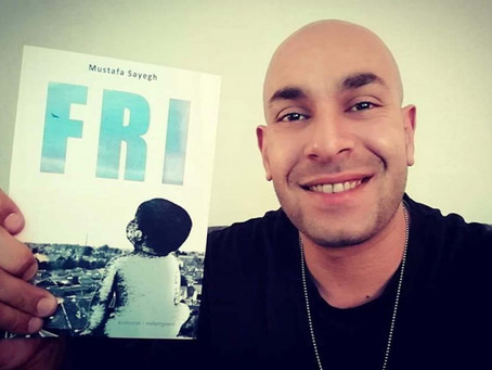 "Grov påstand om Mustafa Sayegh: ""Straffet for voldtægt"""