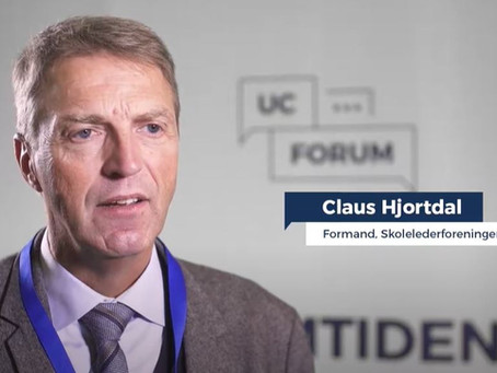 Begår Claus Hjortdal victimblaming?