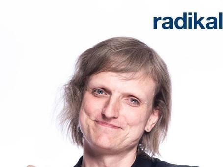 Medlem af Radikale Venstre til LGBT-støtte: Hold dig væk fra Priden!