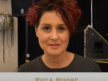 """Roya Moore: """"Vi skal passe på med at sætte racisme-labelen på alt for mange ting"""""""