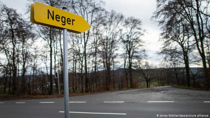 Borgmesteren i Neger afviser navneændring