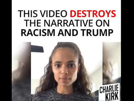 Fakta lyver ikke - Donald Trump er ikke racist!
