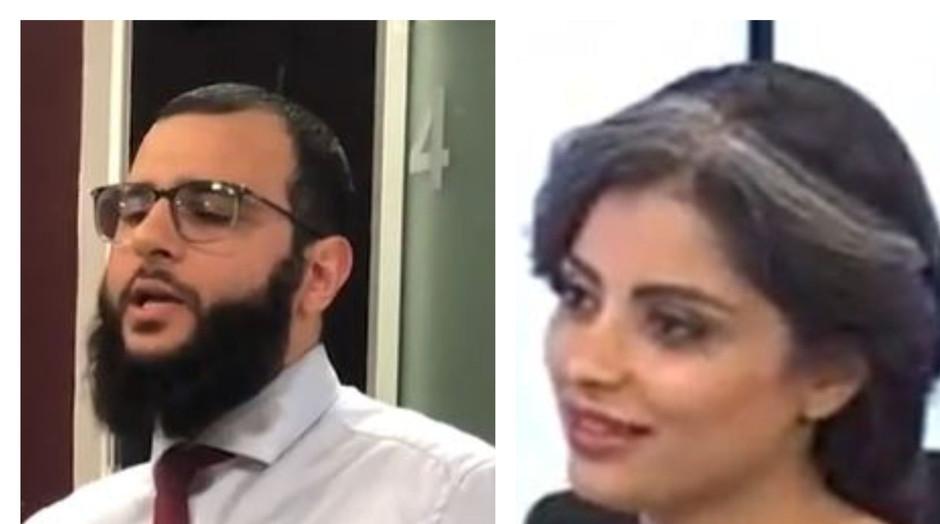 Sara Omar hængt ud som løgner