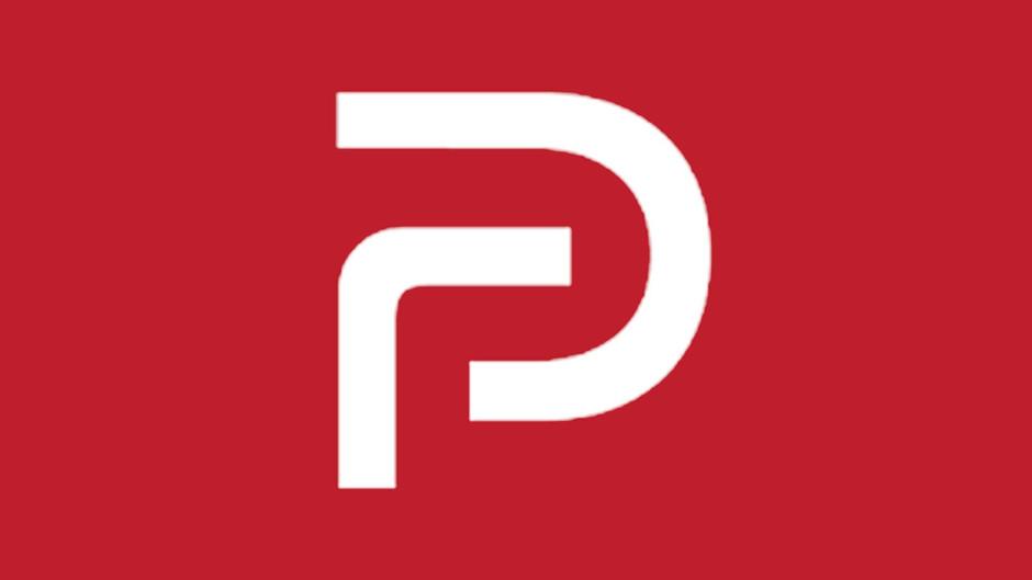 Google sletter Parler fra Play Store