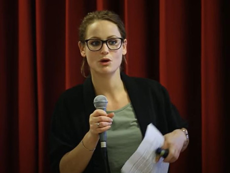 """Pernille Skipper: """"Historien kommer til at dømme regeringen hårdt på det her"""""""