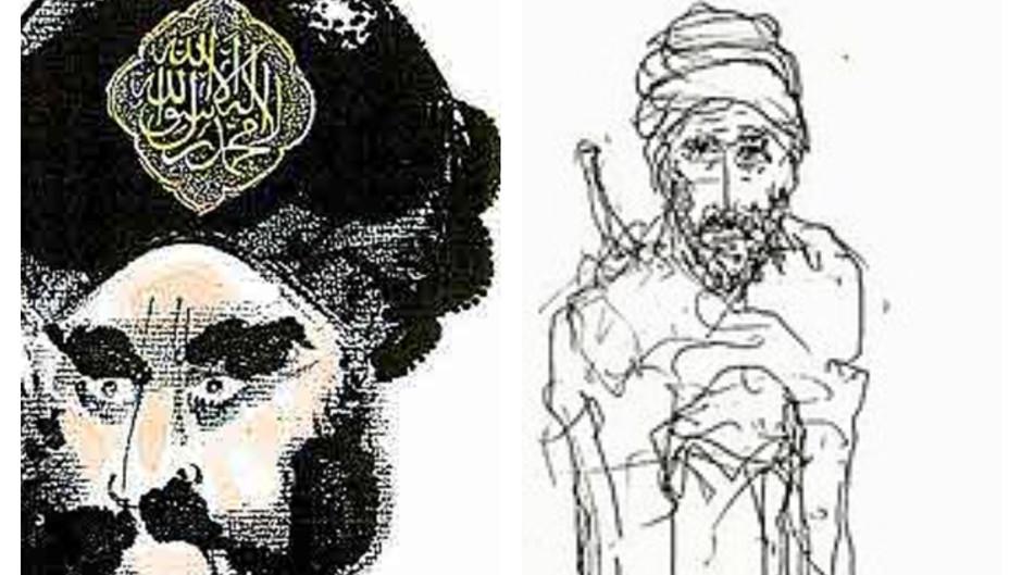 Muslimer jubler over død og ulykke