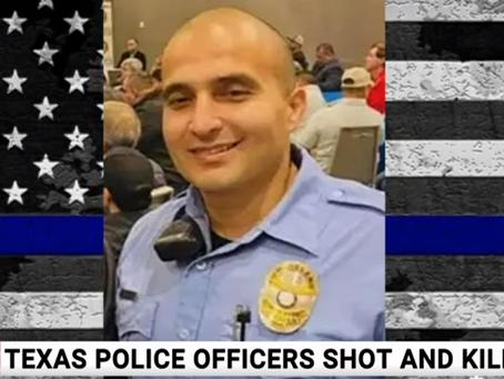 Woke-fanatikere udsætter datter til dræbt betjent for had