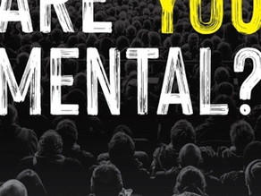 Are you mental? Depression