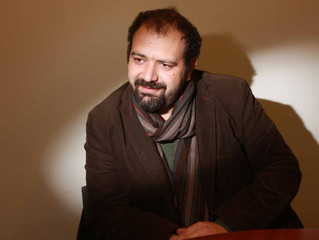 Abducted Filmmaker Freed by Syrian Government