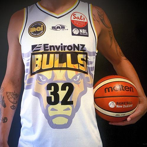 Bulls 2020 - Team Singlet #32