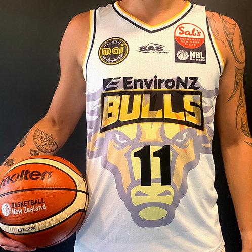 Bulls 2020 - Team Singlet #11